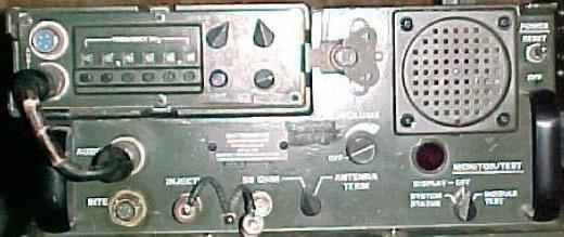 HF RADIO SETS